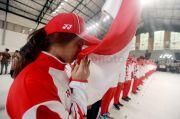 Alasan Pembawa Bendera di Pembukaan Olimpiade Tokyo 2020 Ada 2 Orang