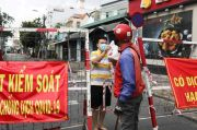 Vietnam Lockdown Ibu Kota karena Kasus COVID-19 Melonjak