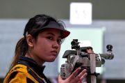 Fika Gagal ke Final Olimpiade Tokyo 2020, kini Bidik Nomor 50m Air Rifle