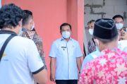 4.000 Warga Karawang yang Isoman Dapat Bantuan Sembako, Wabup: Bentuk Kepedulian Pemkab