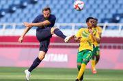 Dramatis, Gignac Pahlawan Prancis Tekuk Afrika Selatan