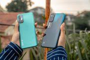 Perlukah Berganti Ponsel 5G di 2021?