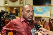Politikus DPR RI Fraksi PDIP, Jimmy Demianus Ijie Meninggal