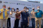 Sandiaga Uno Ingatkan Pentingnya Vaksin sebagai Benteng Pertama Hadapi Pandemi COVID-19