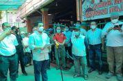 Wagub DKI Klaim Penyaluran BST di DKI Jakarta Sudah Mencapai 75%