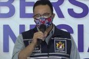Kabar Gembira, Anies Sebut Banyak Ruang IGD Kosong di DKI Jakarta