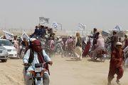 Taliban Desak Dunia Internasional Beri Bantuan untuk Perangi Covid-19