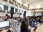 Sasar 3.000 Warga Bandung, OJK Dorong Percepatan Vaksinasi Pekerja Wisata