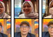 Ngobrol Bareng Atlet Angkat Berat Windy, Ridwan Kamil Kepo Soal Nikah hingga Prestasi