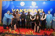 Gubernur Jatim Harap Sinergitas Pentahelix Wujudkan Herd Immunity