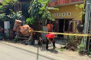 Polisi Dalami Kematian Warga Makassar yang Ditemukan Dalam Sumur