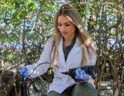 Ilmuwan Seksi Ini Akan Jadi Bagian dari Proyek SpaceX