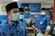PPKM Diperpanjang hingga 2 Agustus, Pemkot Tangerang Akui BOR Turun Jadi 78%