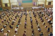 18.076 Peserta Bersaing di Seleksi Mandiri UIN Jakarta