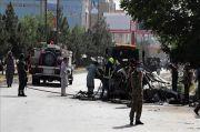 Afghanistan Tangkap Pelaku Serangan Rudal Saat Salat Idul Adha