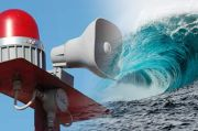 Awas, Gelombang 6 Meter Ancam Pantai Selatan Yogyakarta