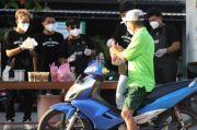 Dukung Vaksinasi Massal, di Yogyakarta Habis Disuntik Dapat Ngopi Gratis