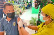 TNI-Polri dan Yayasan Marianna Serbu Samosir dengan 10 Ribu Vaksin