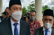 2 Oknum Honorer Ogan Ilir Kepergok Pungli, Bupati Perintahkan Langsung Dipecat