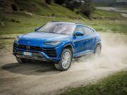 Tahun Depan 2 Mobil Lamborghini Berbasis Huracan dan Urus Meluncur
