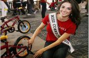 Ketahuan Jadi PSK Kelas Atas, Ratu Kecantikan AS Diceraikan Suaminya