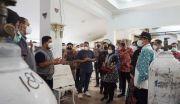 Mensos: Harga Komoditas Pangan di E-Warung Harus Wajar