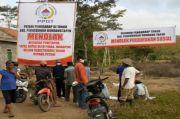 Blitar Bergolak, Pelaksanaan Proyek Perhutanan Sosial Dihadang Petani