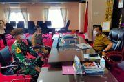 Putra Asal Luwu Berhasil Ikut Pendidikan di Akademi Militer
