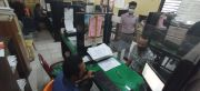 Usai Aksinya Viral di Medsos, Pemalak Sopir Pengangkut Bawang di Medan Tak Berkutik