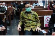 Mantan Mensos Juliari Batubara Berharap Dituntut Adil dalam Kasus Suap Bansos
