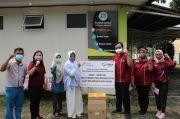 Dukung Penanganan Covid-19, Mitra Keluarga Bintaro Donasikan Obat dan Alkes