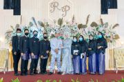 Jaga Protokol Kesehatan, Cara Jasmine Wedding Tetap Bertahan di Kala Pandemi