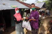 Di Masa Pandemi, BMM Salurkan Hewan Kurban ke Daerah Terluar dan Terdampak Bencana