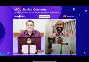 MotionMastercard Pertama di RI, Hary Tanoe: MNC Group Dukung Penuh Pertumbuhan MotionBanking (BABP)
