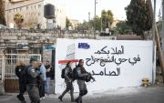 Takut Dunia Marah, Bennett Tunda Pengusiran Warga Palestina di Sheikh Jarrah