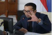 Galang Dana Penanganan COVID-19, Ridwan Kamil Lobi 70 Perusahaan Swasta
