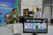 Luncurkan Petani Milenial Tanaman Hias, Ridwan Kamil: Ini Bisnis Kebahagiaan