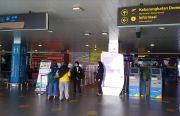 Validasi Dokumen di Bandara Husein Sastranegara Bandung Dilakukan Secara Mandiri