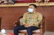 Vaksinasi COVID-19 Dipantau Ketua DPD RI, Ini yang Disampaikan Wabup Blitar