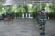 KSAL Pimpin Sertijab 6 Jabatan Strategis TNI AL