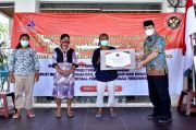BNPT Gelar Bakti Sosial untuk Korban dan Keluarga Korban Terorisme di Sigi dan Poso