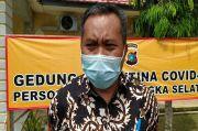 Dalam Dua Hari, 130 Warga di Bangka Selatan Terpapar COVID- 19