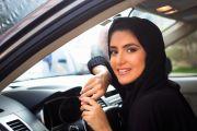 Diam-diam Warga Arab Saudi Jatuh Cinta dengan Mobil China