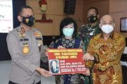 Sumbang Rp2 Triliun, Hormati Keluarga Akidi Tio Nyaman dalam Privasinya