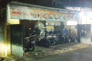 Polisi Geledah Pabrik Dimsum di Pamulang, Pemilik Diamankan
