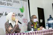 Arzeti Bilbina Ingatkan Kaum Ibu untuk Jaga Kesehatan Anak