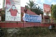 Kecewa Pelayanannya Buruk, Ratusan Warga Bengkulu Utara Tutup Paksa Puskesmas