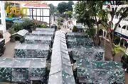 Jenderal Andika Perkasa Sulap Lapangan RSPAD Jadi RS Penanganan Covid-19