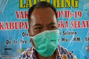 PPKM Level 3, Kasus COVID- 19 di Bangka Selatan Malah Melonjak