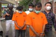3 Pelaku Pembuat Surat Antigen Palsu di Pelabuhan Marhum Dibekuk Polisi